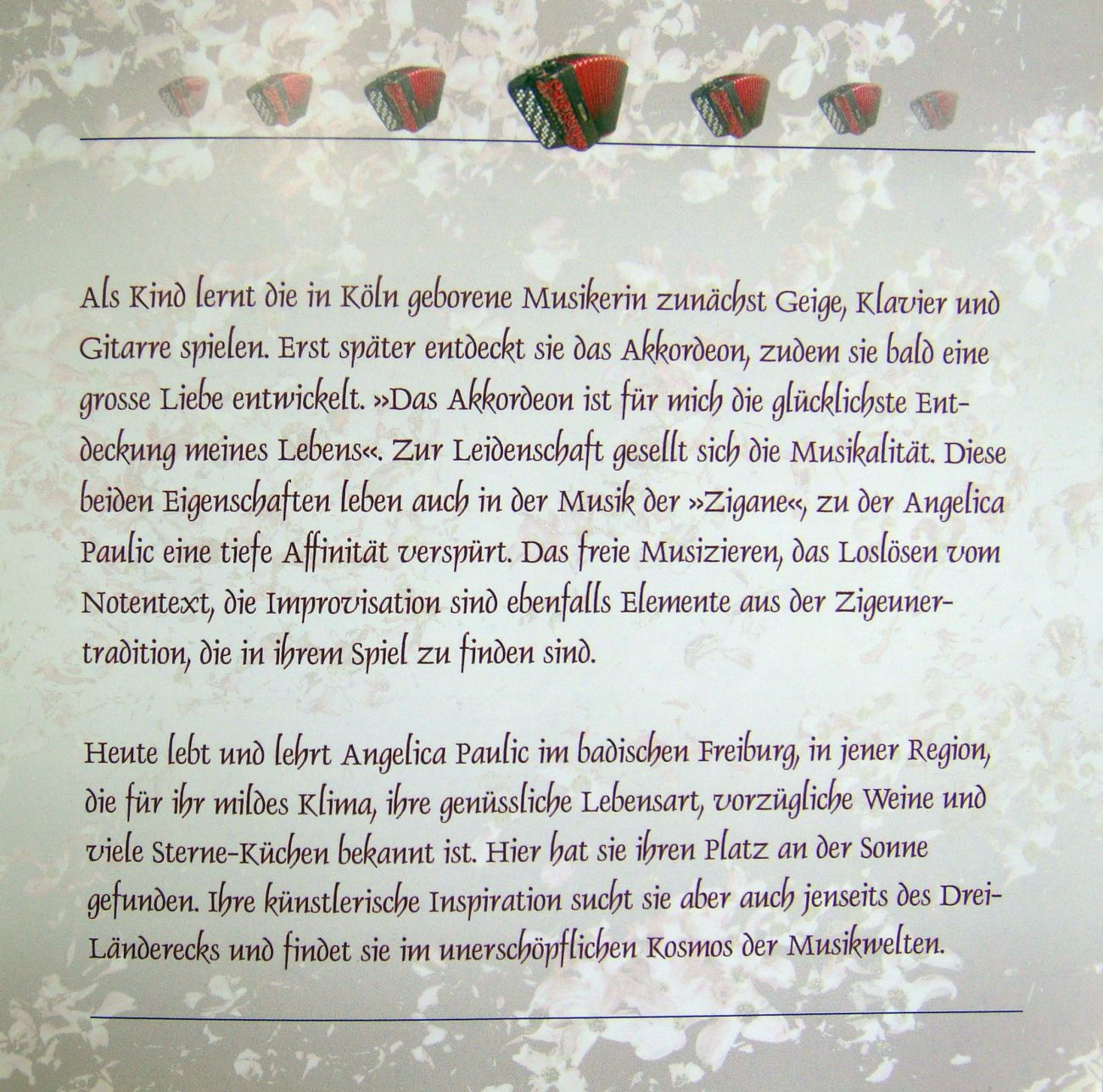 4 Akkordeon Audio CD Angelica Paulic.JPG